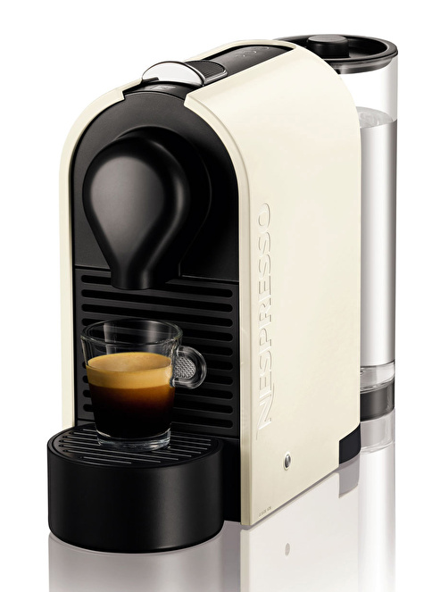 Nespresso U C50 Pure Espresso Makinesi Krem